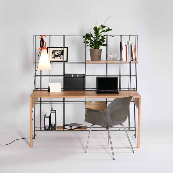 Awesome Bureau Woonkamer Ideas - Modern Design Ideas ...
